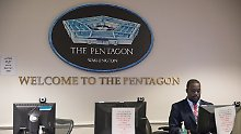 Test des Sicherheitssystems: Pentagon will sich hacken lassen