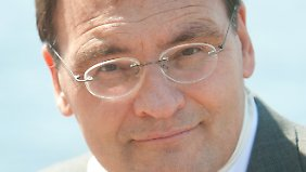 Thomas Kliche ist Politikpsychologe an der Hochschule Magdeburg-Stendal.