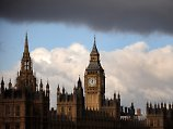 Der Klassiker unter den London Sightseeing-Attraktionen: Big Ben.