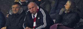 """Holzschuh zur Bayern-Niederlage: """"Bayern sind nicht mehr so genau in den scharfen Pässen"""""""