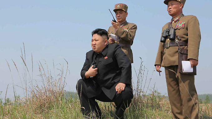 Alles, was südkoreanischen Unternehmen in Nordkorea gehöre, soll verkauft werden.