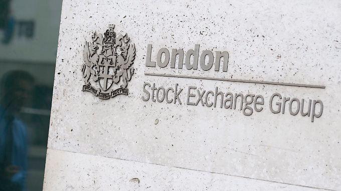 Die LSE kann vor der möglichen Fusion mit der Deutschen Börse auf deutliche Zuwächse bei Gewinn und Umsatz verweisen.