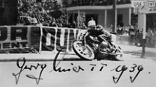 Bereits in den 20er Jahren errang BMW Erfolge im Rennsport. Besonders bedeutend war der 1939 von Georg Meier mit einer BMW  Kompressor-Rennmaschine erzielte Sieg. Meier gewann bei der Tourist Trophy auf der Isle of Man als erster Nicht-Brite die 500er-Klasse, die sogenannte Senior-TT.