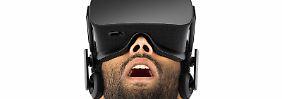 Baut Apple keine guten Computer?: Oculus verschmäht Mac-Rechner