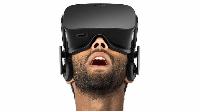 Das staunt der Mac-Pro-Nutzer: Sein Hochleistungs-Rechner ist zu schlapp für die Oculus Rift.