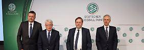 + Fußball, Transfers, Gerüchte +: Schweiz kritisiert Freshfields-Bericht