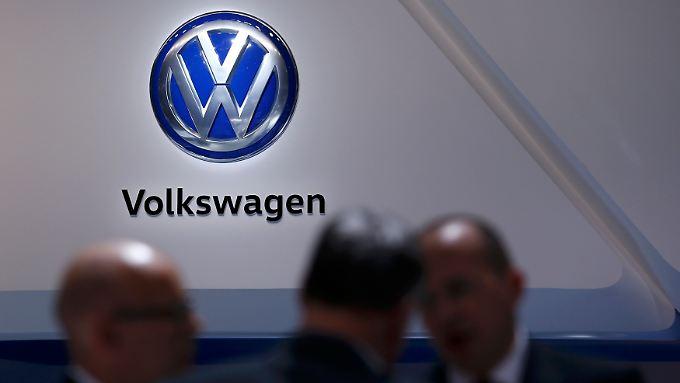"""""""Volkswagens Gebaren ist besonders ruchlos"""": Der Pensionsfonds fordert Millionen zurück."""