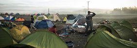 """Rückstand """"in Windeseile"""" aufholen: Merkel tadelt Athen für Versäumnisse"""