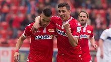 Paderborn kriselt durch 2. Liga: Union siegt nach Lewandowski-Schock