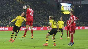 """Ulrich Klose zum BVB-Bayern-Duell: """"Eine hochklassige Begegnung"""""""