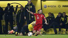 """Die Bundesliga in Wort und Witz: """"Mourinho ist frei. Vielleicht schaffen wir es mit dem"""""""