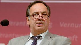 EU-Parlamentarier Knut Fleckenstein.