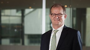 Neuer Chef bei der Commerzbank: Zielke tritt Blessing-Nachfolge an