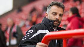 Laut Medienberichten übernimmt Tomas Oral ab Sommer Trainerstelle beim Karlsruher SC.