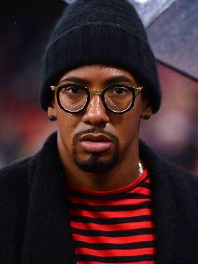 """""""Die Dortmunder hätten gewinnen müssen, um noch einmal richtig Druck aufbauen zu können"""": Jérôme Boateng."""