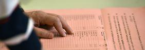 Kommunalwahl in Hessen: Warum die AfD noch verlieren könnte