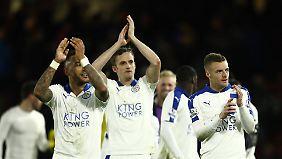 """Thailänder verrückt nach """"Foxes"""": Wer hinter Leicesters Erfolg steckt"""