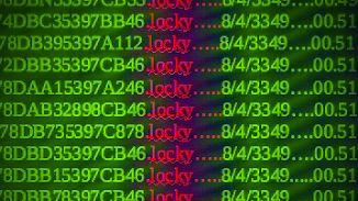 """Was tun gegen Internet-Trojaner wie Locky?: """"Wenn Sie zahlen, unterstützen Sie das Verbrechen"""""""