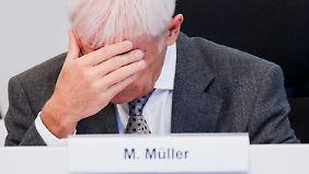 Neue Vorwürfe im Abgas-Skandal: US-Justizministerium ermittelt gegen VW wegen Bankbetrug