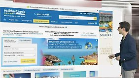 n-tv Netzreporter: Diese Reiseportale sind vertrauenswürdig