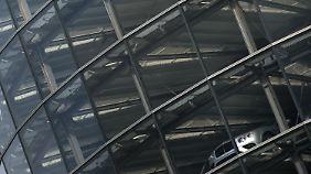 VW sucht nun nach einem Konzept für die Gläserne Manufaktur.