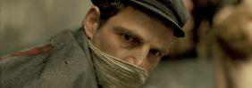 Saul ist Mitglied des Sonderkommandos - er muss etwa die Gaskammern säubern und die Leichen zu den Krematorien bringen.