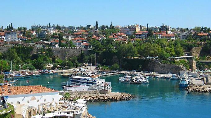 Die Tourismusbranche in der Türkei setzt auf Kurzentschlossene.