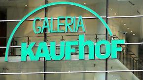 Expansions-Offensive von Hudson's Bay: Kaufhof-Besitzer plant Edel-Outlets in deutschen Innenstädten