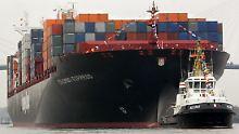 """""""Wirtschaft auf Wachstumskurs"""": Bundesregierung erwartet Aufschwung"""