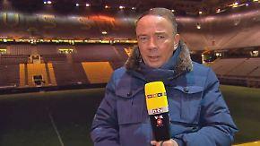 """Ulrich Klose zum 3:0 gegen Tottenham: """"Spiel hätte locker 5, 6 oder 7:0 für den BVB ausgehen können"""""""