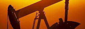 Streit um Fördermengen und Preis: Iran stellt Bedingungen für Öl-Gespräche