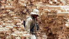 Ein Hauch von Normalität: Tourismus im Irak
