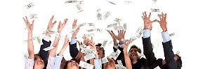 Prognose für Lebensversicherungen: Hier gibt es die beste Rendite