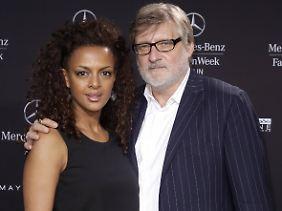 Seit 2009 war Rola mit Schauspielerin Dennenesch Zoudé verheiratet.
