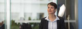 Stern-RTL-Wahltrend: Die AfD ist im Höhenrausch
