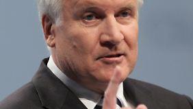 Neuer Druck nach Landtagswahlen: CSU kündigt Burgfrieden mit CDU auf
