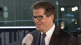 """Autoexperte Gottschalk über BMW: """"Das ist in der Summe eine sehr schlüssige Strategie"""""""