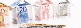 Käufer aufgepasst: Die 10 größten Fehler bei der Baufinanzierung