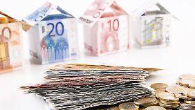Hausbesitzer, die jetzt handeln, sind womöglich deutlich schneller schuldenfrei.