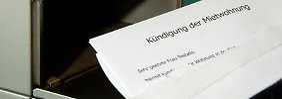 Auch bei einer Räumungsklage haben Mieter eine Schonfrist. Foto: Kai Remmers