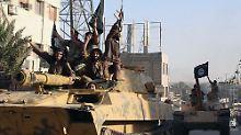 """Völkermörderisch im Selbstverständnis"": USA: IS begeht Genozid"