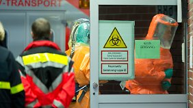 Infektion nach Leichenkontakt: Uniklinik Frankfurt meldet erste Lassa-Übertragung in Deutschland