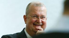 Ende eines Wirtschaft-Krimis: Gericht spricht Ex-Porsche-Chef Wiedeking frei