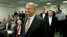 Keine Geldbuße für Porsche SE: Ex-Porsche-Chef Wiedeking freigesprochen