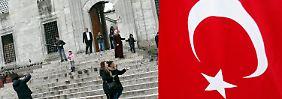 """""""Kein verlässlicher Partner"""": Deutsche misstrauen der Türkei"""