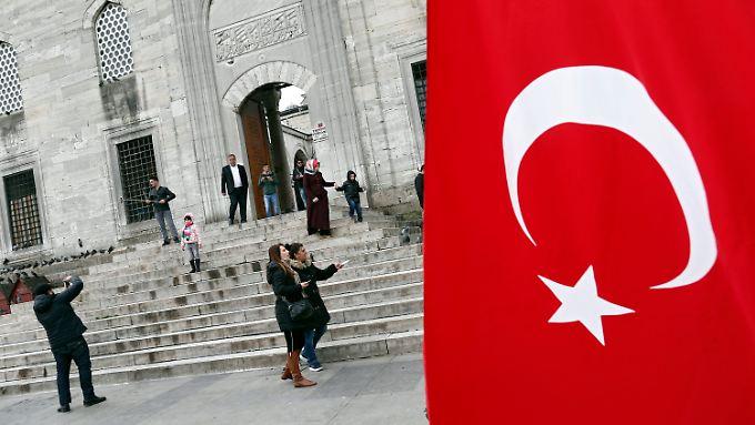 Die Mehrheit der Deutschen hält die Türkei in der Flüchtlingskrise für einen unzuverlässigen Partner.