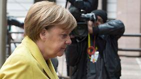 Rückführung Tausender Flüchtlinge: EU einigt sich mit Türkei auf Deal mit bitterem Beigeschmack