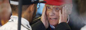 """Formel 1 blamiert sich: Neuer Quali-Modus ist """"ein Griff ins Klo"""""""