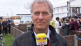 """Christian Danner zur Formel 1: """"Neues Qualifying-Format war ziemlich fad"""""""