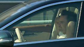 Neue E-Klasse im Praxistest: Autopilot kann noch nicht alles